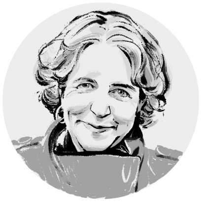 Sabine Heggemann