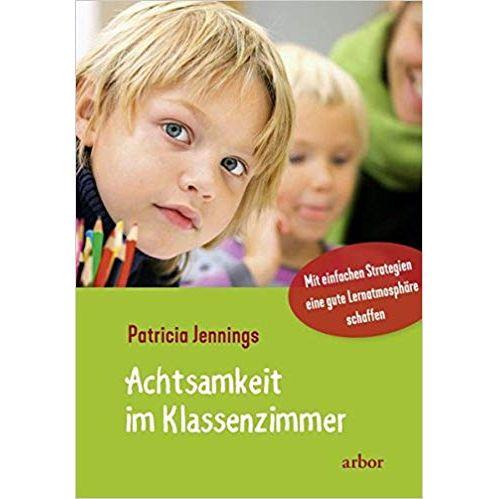 Cover Achtsamk im Klassenzimmer