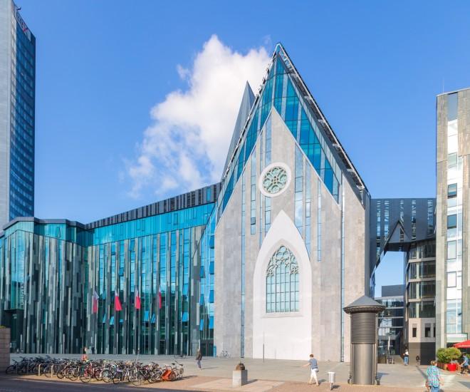 Campus Uni Leipzig