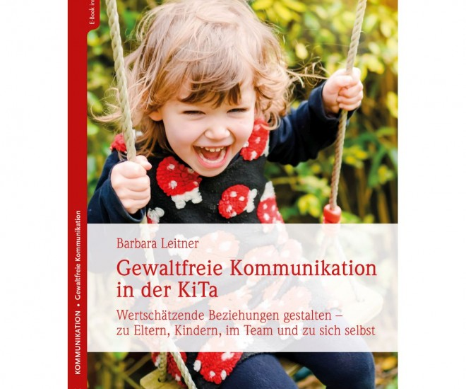 Foto: Cover GFK in der Kita