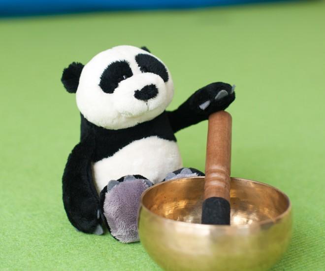 Foto Happy Panda