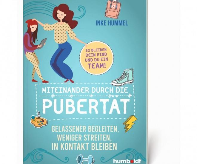 Foto Cover Ainke Hummel Pubertät