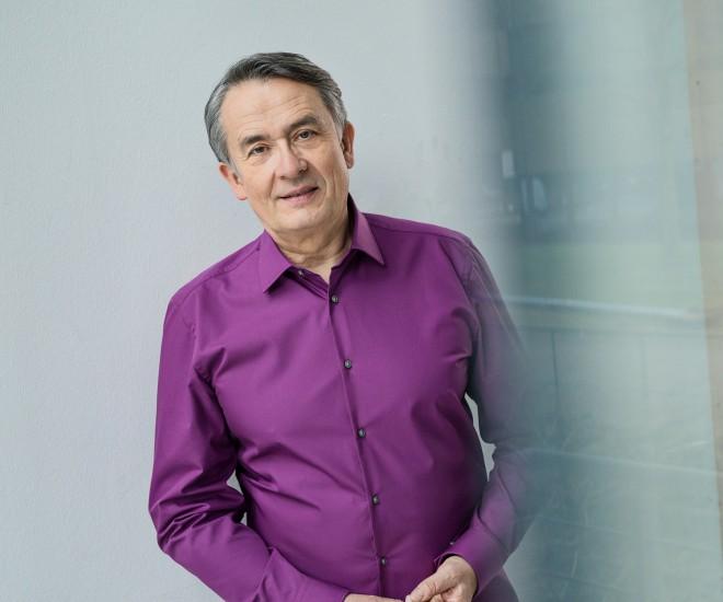 Autor Gerd Scobel