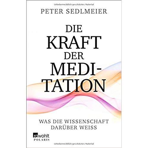 Buchcover Peter Sedlmeier