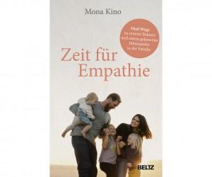 Buchcover Zeit für Empathie